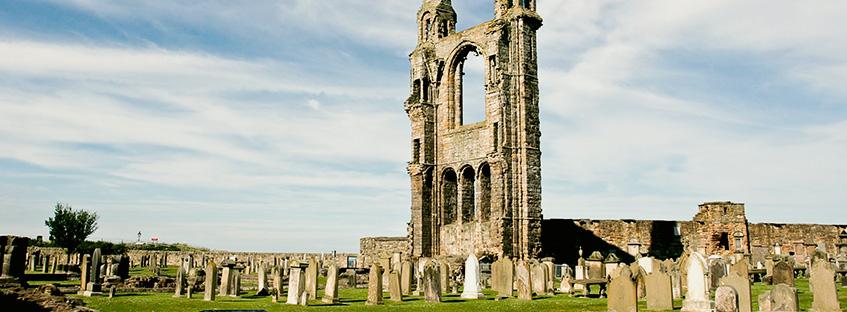 Cattedrale di Saint Andrews e Torre di San Regulo