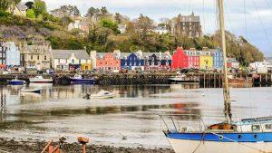 Self- Drive Le Isole scozzesi 2019