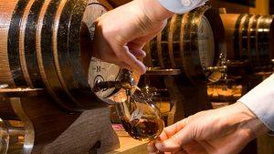 Self- Drive Tra i castelli e whisky scozzese 2019