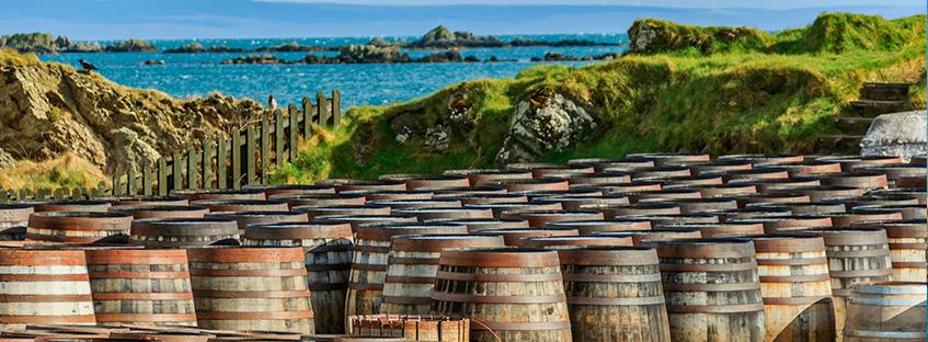 Whisky di Islay
